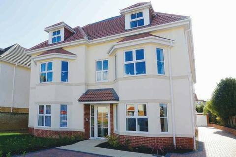 2 bedroom flat to rent - Burtley Road, Bournemouth,