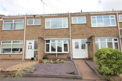 3 bedroom townhouse for sale - Ayr Close, Spondon