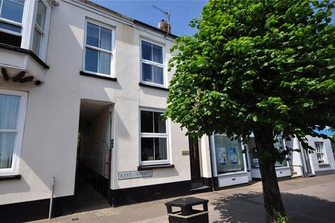 2 bedroom terraced house for sale - East Street, South Molton, Devon, EX36