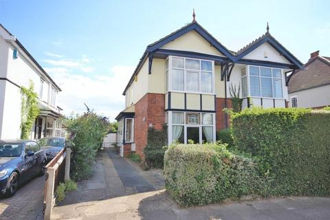 3 bedroom semi-detached house for sale - PARK AVENUE, GRIMSBY
