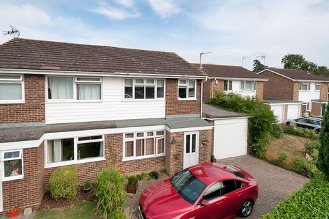 3 bedroom semi-detached house for sale - Challanger Close, Paddock Wood