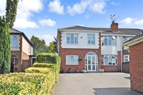 5 bedroom semi-detached house for sale - Melton Road, Thurmaston, Leicestershire