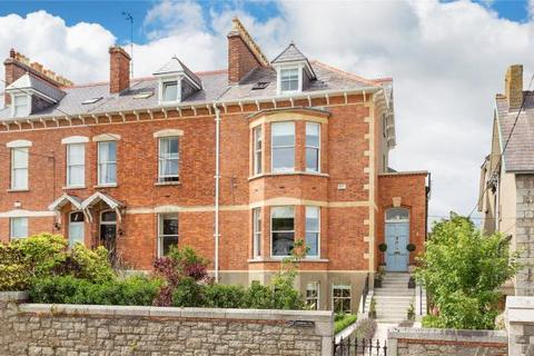 5 bedroom end of terrace house  - Cambridge Terrace, York Road, Monkstown, Co. Dublin