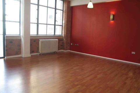 1 bedroom flat to rent - charles street, Leicester, LE1 1LB