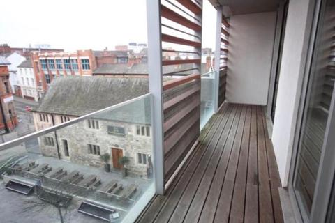 1 bedroom flat to rent - Hicross Lane, Leicester, Le1 4sd