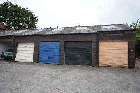 Garage for sale - Bradley Street, Southport, PR9 9HW