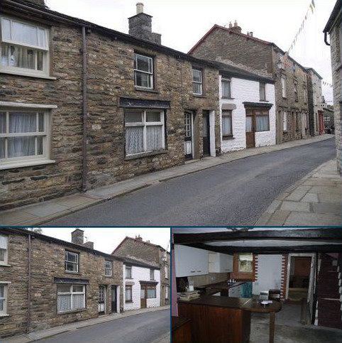3 bedroom terraced house for sale - Main Street, Sedbergh