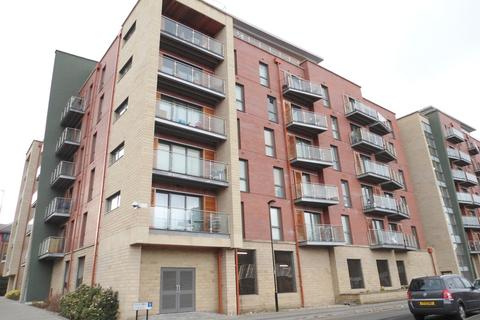 2 bedroom flat to rent - Porterbrook House, Ecclesall Road S11 PARKING & BALCONY