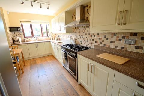4 bedroom semi-detached house for sale - Moor Farm Avenue, Mosborough, Sheffield, S20