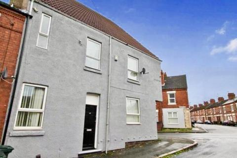 6 bedroom end of terrace house for sale - LEOPOLD ROAD, COVENTRY CV1