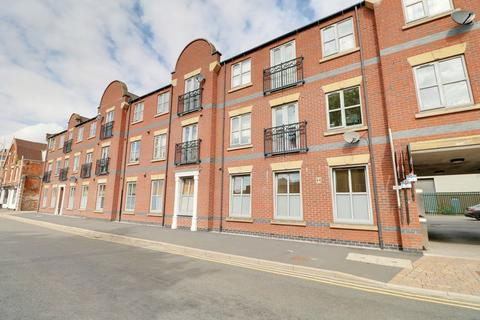 2 bedroom apartment to rent - Baker Street, Hull