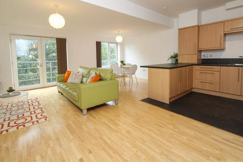 2 bedroom apartment to rent - Park Grange Mount, Sheffield
