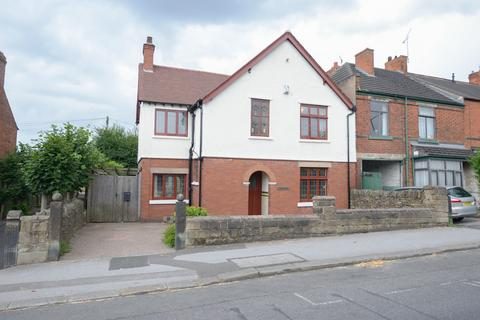 4 bedroom semi-detached house for sale - Chatsworth Road, Chesterfield
