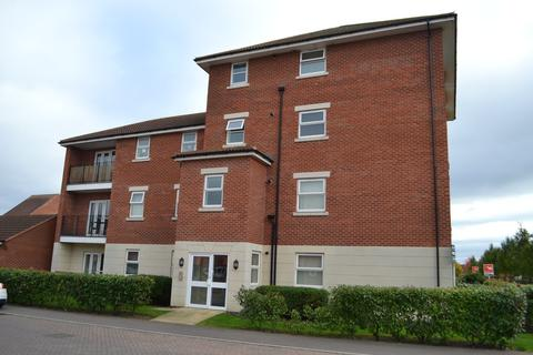 2 bedroom apartment to rent - Goldstraw Lane, Fernwood