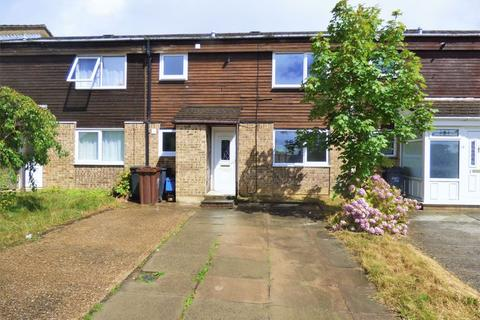 3 bedroom terraced house for sale - East Paddock Court, Northampton