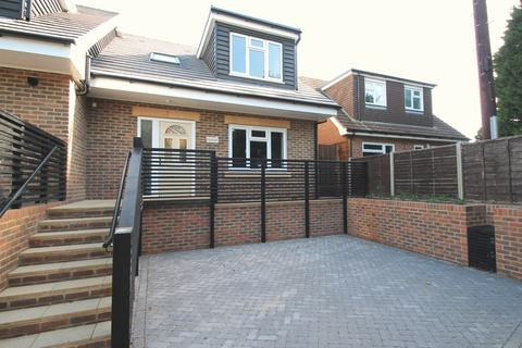 3 bedroom semi-detached house for sale - Hawkinge, Folkestone