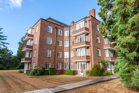 2 bedroom ground floor flat for sale - Manor Court, Cambridge