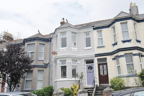 4 bedroom terraced house for sale - Wesley Avenue, Plymouth - Lovely spacious 4 bed family home in Peverell close to Hyde Park school and shops