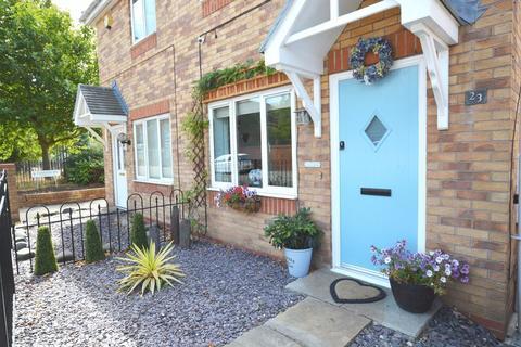 2 bedroom semi-detached house for sale - Egerton Road, Birmingham