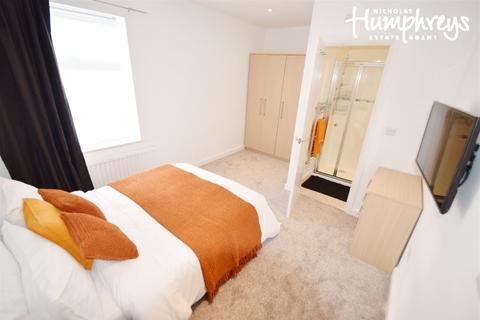 1 bedroom house share to rent - Shelburne Street, Penkhull, ST4
