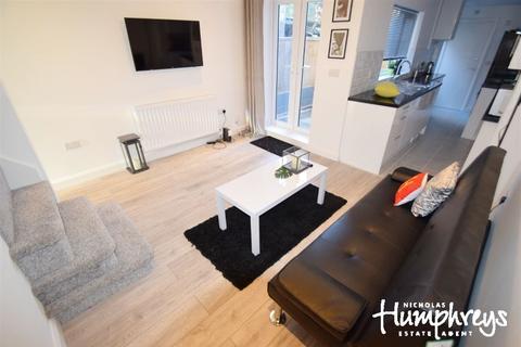 1 bedroom house share to rent - Shelburne Street, ST4