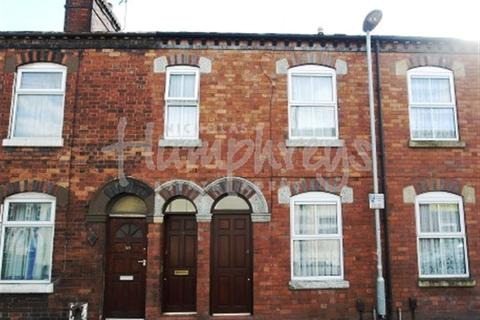 3 bedroom house share to rent - Queen Anne Street, Shelton, ST4