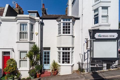 2 bedroom terraced house for sale - Dean Street, Brighton, BN1