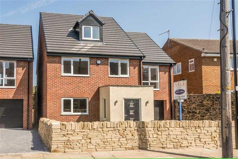 5 bedroom detached house for sale - Walkley Crescent Road, Walkley, Sheffield, S6