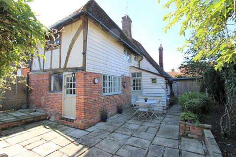 4 bedroom semi-detached house for sale - High Street, Biddenden