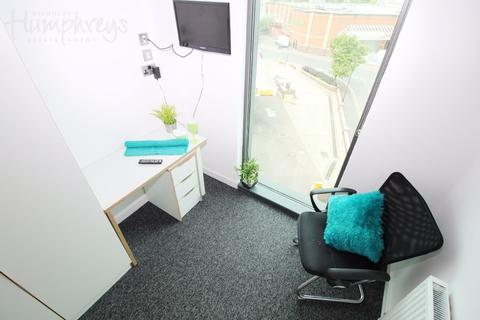 Studio to rent - London Road, S2 4LN
