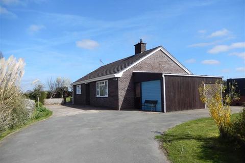 2 bedroom bungalow for sale - Trelydan, Welshpool, SY21