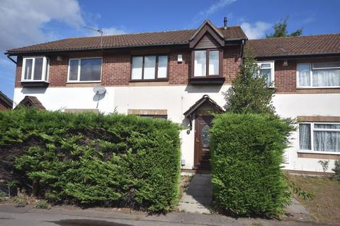 3 bedroom terraced house to rent - Craven Way, Barrs Court