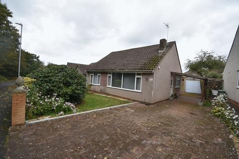 3 bedroom detached bungalow to rent - Leap Valley Crescent Downend