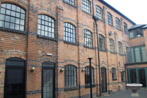 2 bedroom apartment to rent - Tenby Street , Jewellery Quarter, Birmingham