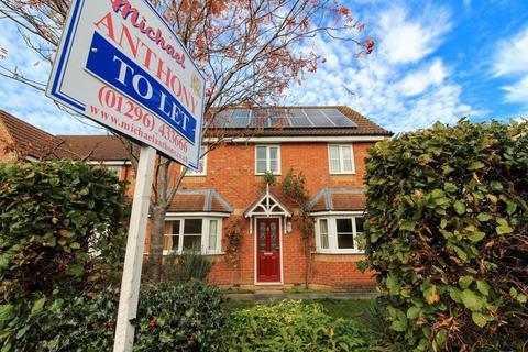 4 bedroom detached house to rent - Hinds Way, Aylesbury