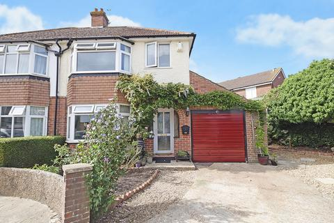 3 bedroom semi-detached house for sale - Essella Road, Ashford