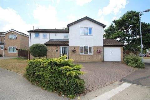 4 bedroom detached house for sale - Avonridge, Thornhill, Cardiff