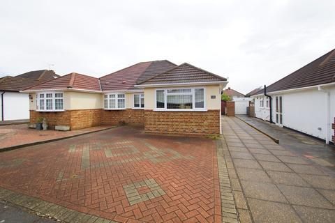 2 bedroom semi-detached bungalow for sale - Montgomery Close, Sidcup, DA15