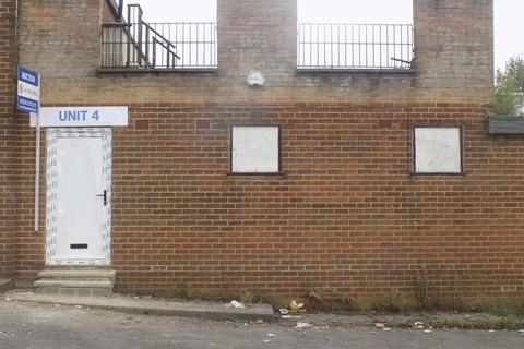 2 bedroom terraced house for sale - Commercial Unit 4, Clive Precious Commercial Park, Mount Street, Bradford