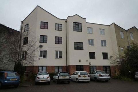 2 bedroom apartment to rent - Hepburn Road, Stokes Croft, Bristol