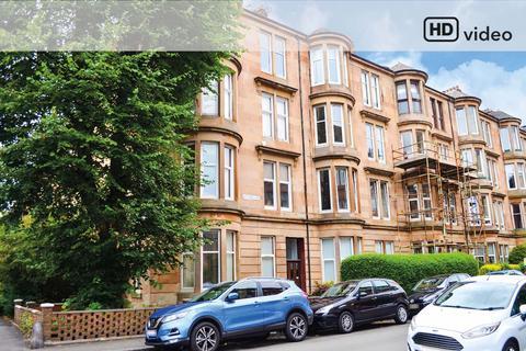 2 bedroom flat for sale - Battlefield Avenue, Flat 0/1, Battlefield, Glasgow, G42 9HW
