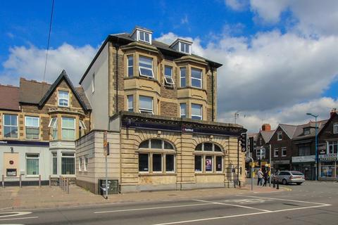 8 bedroom private hall to rent - Richmond Halls, Roath