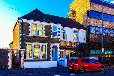 4 bedroom private hall to rent - Crwys Road, Roath