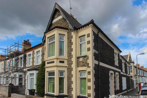 5 bedroom private hall to rent - Moy Road, Roath
