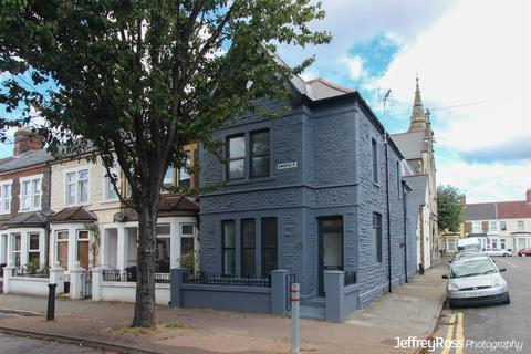 6 bedroom private hall to rent - Kincraig Street, Roath
