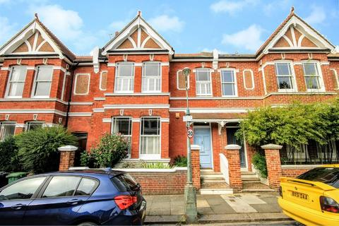 4 bedroom terraced house for sale - Addison Road, Hove, BN3 1TS