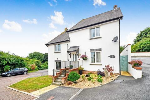 3 bedroom semi-detached house for sale - Pentillie Gardens, St. Austell