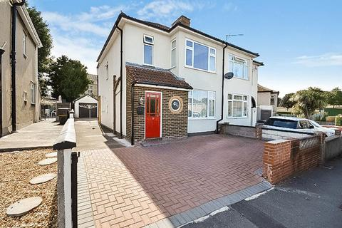 3 bedroom semi-detached house for sale - Manor Road, Bristol