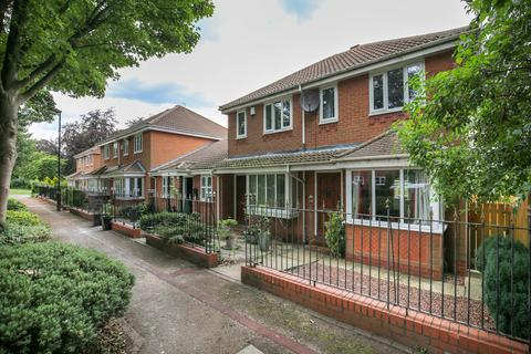2 bedroom semi-detached house to rent - Middlewood Park, Fenham, Newcastle Upon Tyne