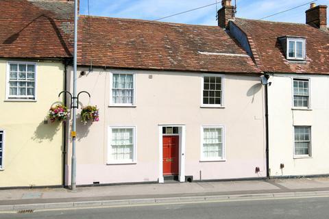 3 bedroom terraced house for sale - Silver Street, Warminster